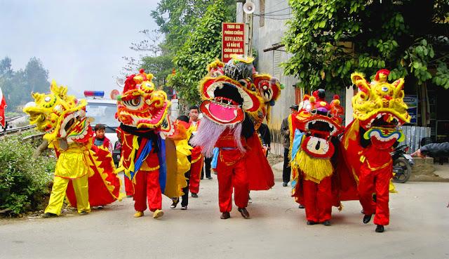 halong hub - tet Vietnam 5
