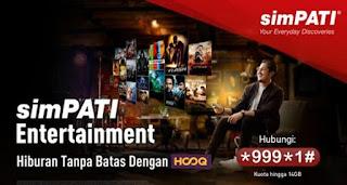 Cara Mengubah Kuota Entertainment Telkomsel menjadi Kuota Biasa 24 jam