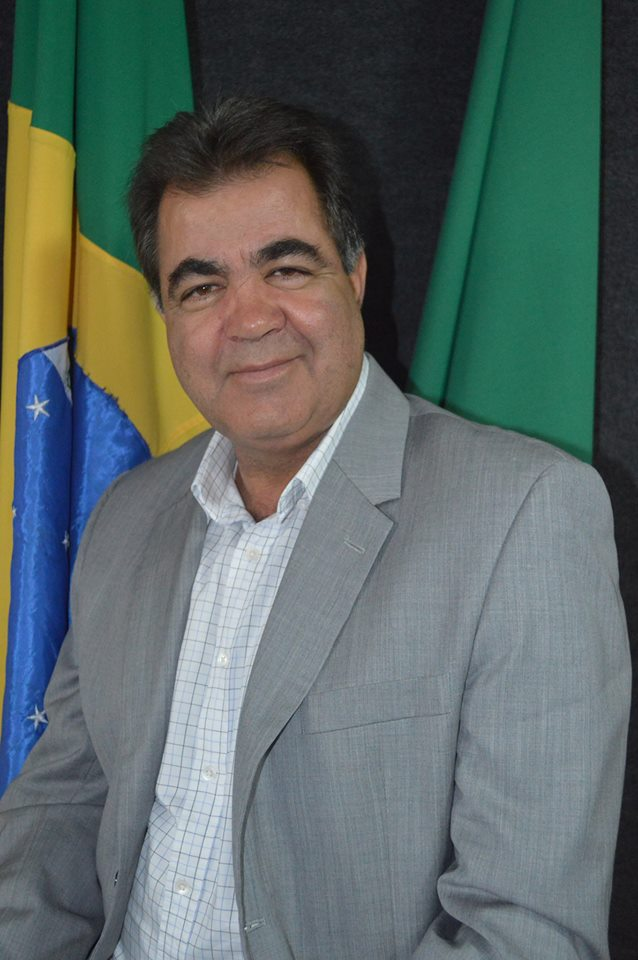 Cidade Ocidental elege Fábio Correa como novo prefeito do município