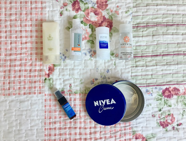 etmecrossover_blog_michele_mattos_blogger_hotel_body_lotion_nivea_cream_cowshed_pillow_mist_indie_products_relaxing_bristol_restaurant