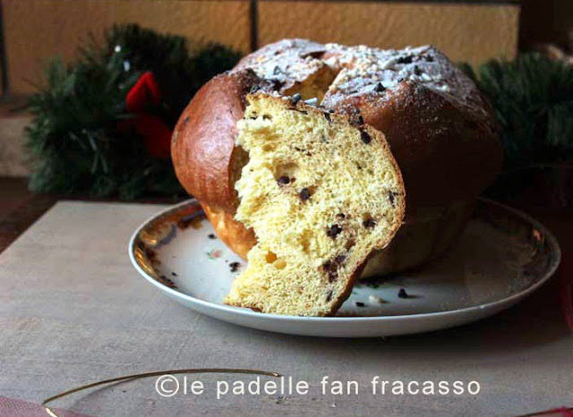 COME FARE UN PAN BRIOCHE