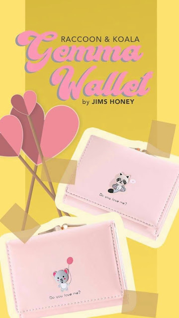 Jimshoney Gemma Wallet
