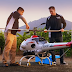 Yamaha RMax Helicopter for Precision Agriculture and Agricultural Spraying
