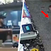 Este pequeño deja caer una hamburguesa al suelo y su madre hace el acto más INMORAL en contra de un hijo.