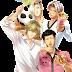 Preview: Série Tokimeki Memorial Girls Side