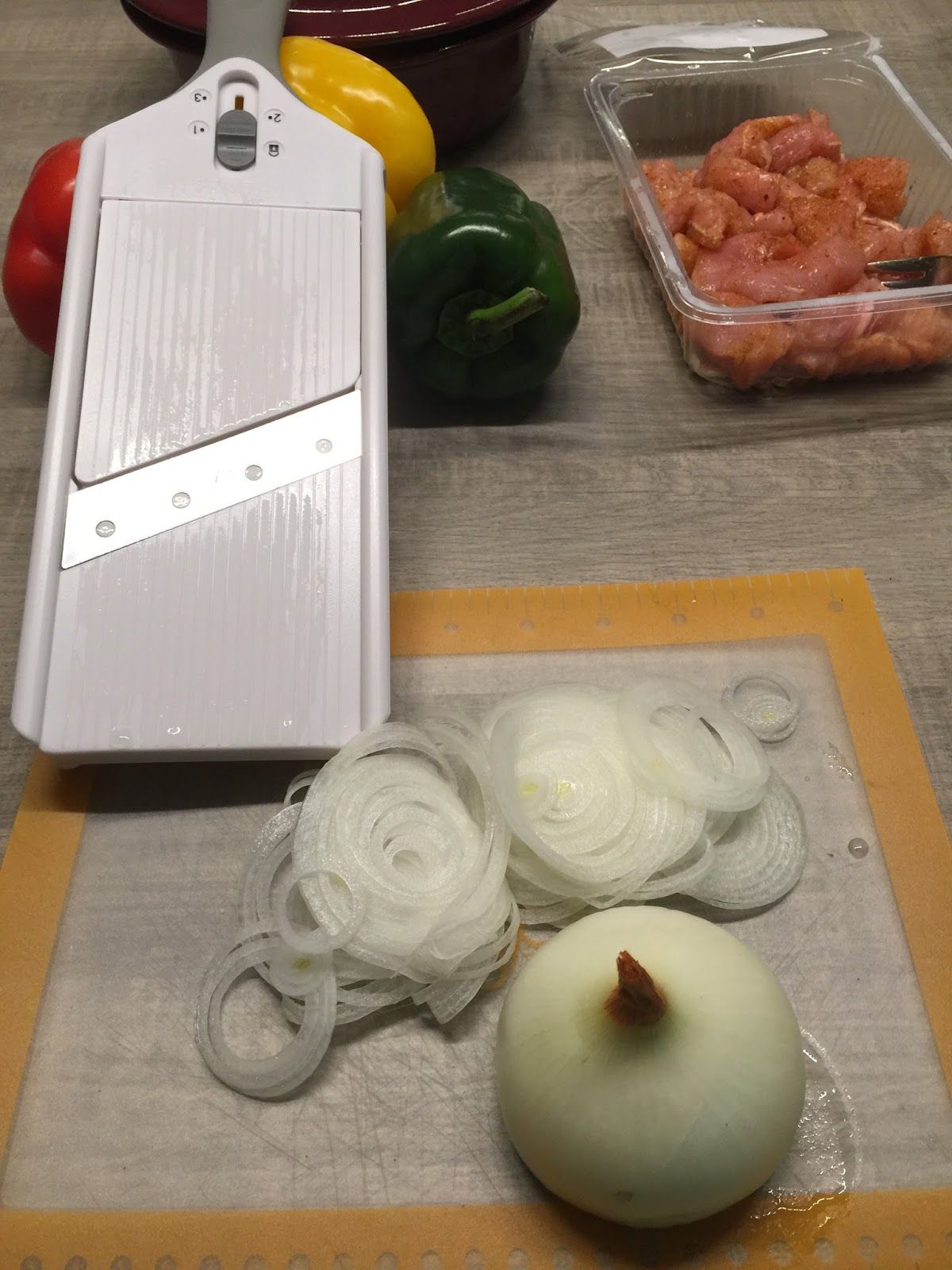 Ofen Küche Pampered Chef Thermomix Und Pampered Chef Runder Zaubermeister