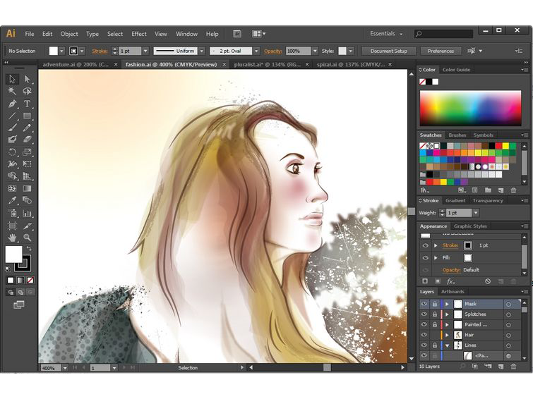 portable adobe illustrator cs6 free download