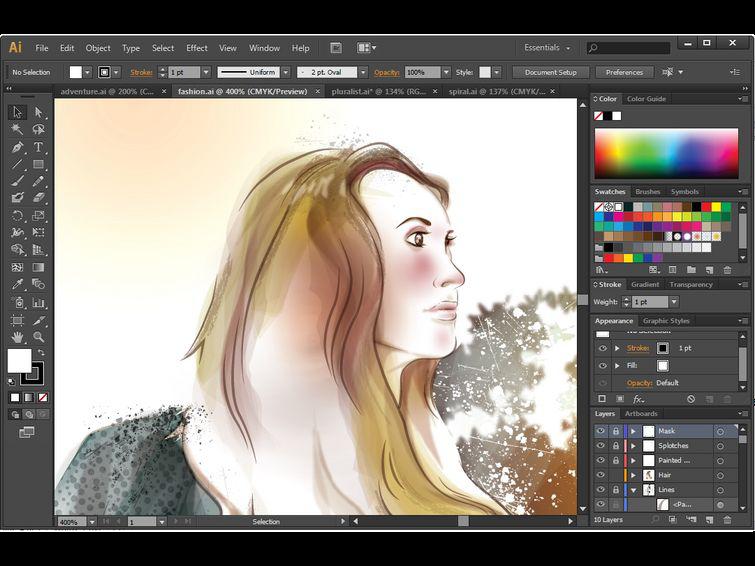 adobe illustrator cs6 download with crack
