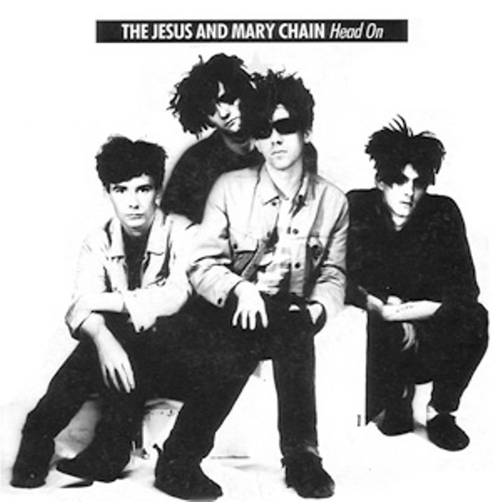 Head on. The Jesus and Mary Chain