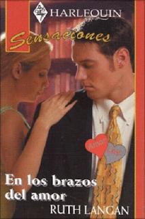 Ruth Langan - En Los Brazos Del Amor