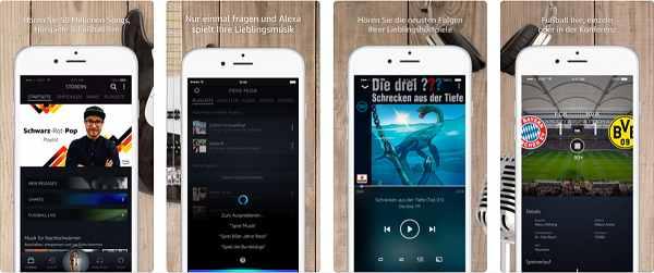 5 Aplikasi Download Musik Terbaik Untuk iPhone Terbaru