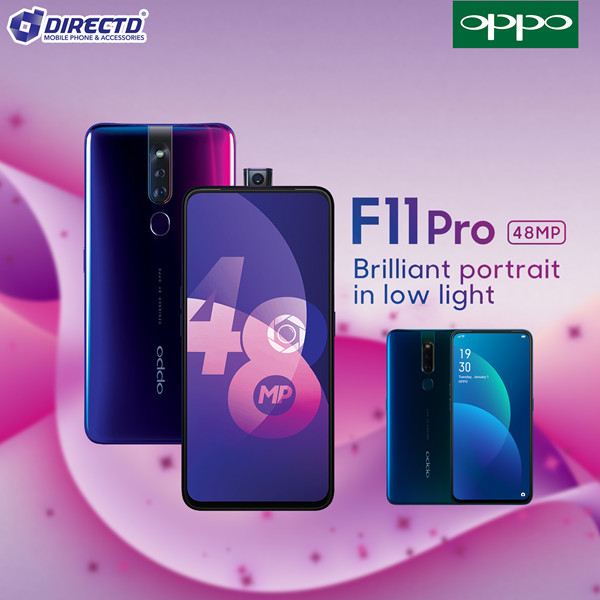 Oppo F11 Pro Price Specs,Camera And Full Specifications