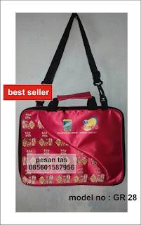 tas dinas laptop batik tas seminar batik murah