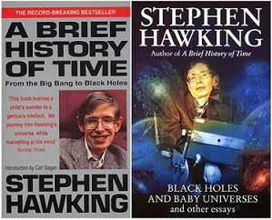 Stephen Hawking: Upto 43% Off on International Fame Books of Science & Technology (84 Books to Choose)