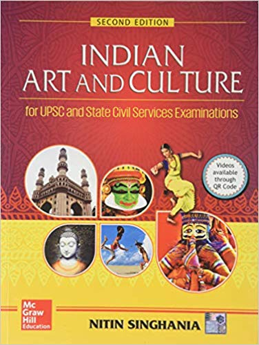 Nitin Singhania Indian Art and Culture