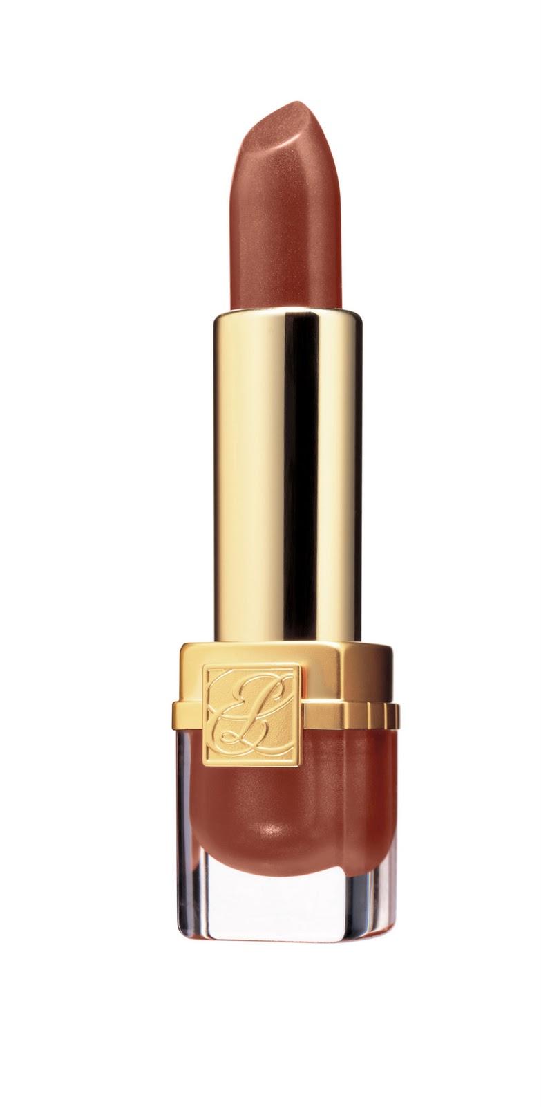 Lipstick: Estee Lauder New Pure Color Lipstick By Tom Pecheux: 35