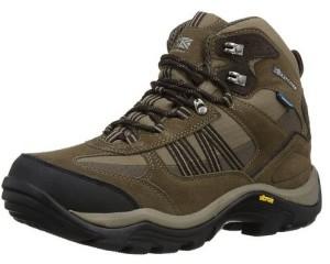 Hi Tec Men S Bryce Ii Waterproof Hiking Shoes