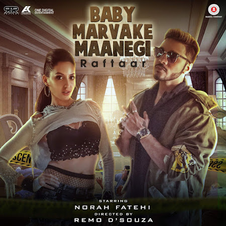 Baby Marvake Maanegi - Raftaar (2017)