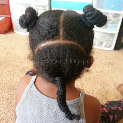 Magnificent Beautifully Curled Quick Three Section Cornrow Style Short Hairstyles Gunalazisus