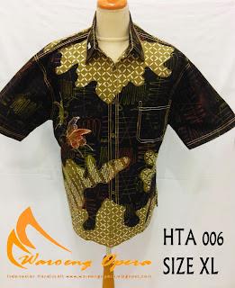 HTA006. HTA007. HTA008. HTA009. HTA011. Kemeja Batik Tulis Modern ... e133bddb04