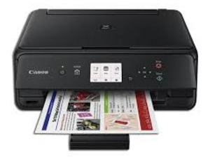 How To Install Driver Printer Canon Pixma TS5055
