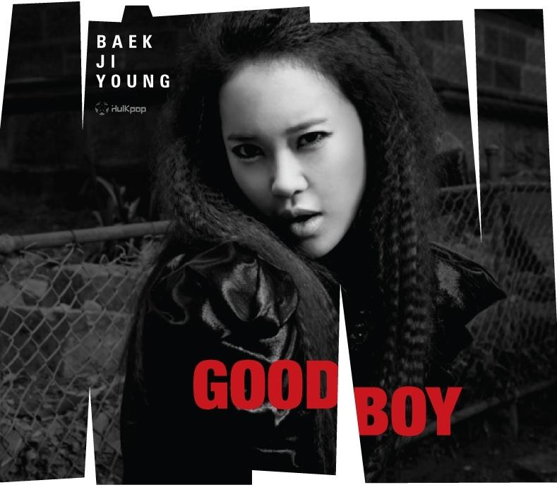 [EP] BAEK Z YOUNG – GOOD BOY (FLAC)