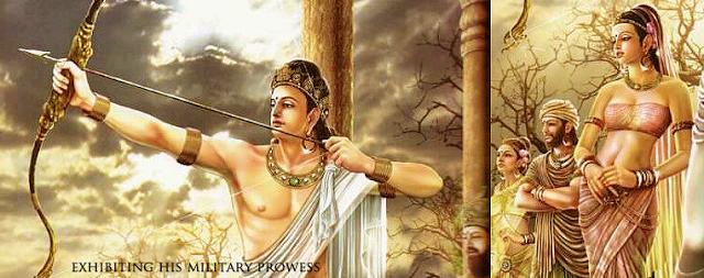 relationship between siddhartha and gotama