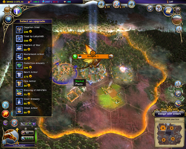 Beast Perks | Warlock - Master of the Arcane screenshot