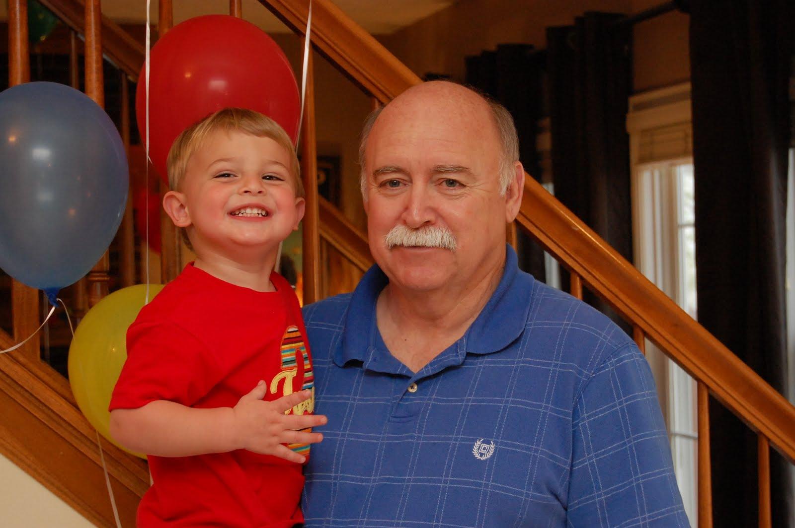 Tyson And Quinn S Corner Tyson S 2nd Birthday Party