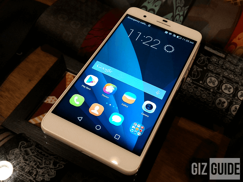 NEW HONOR 6 PLUS UPDATE IS OUT, IMPROVES STABILITY AND OVERALL PERFORMANCE!