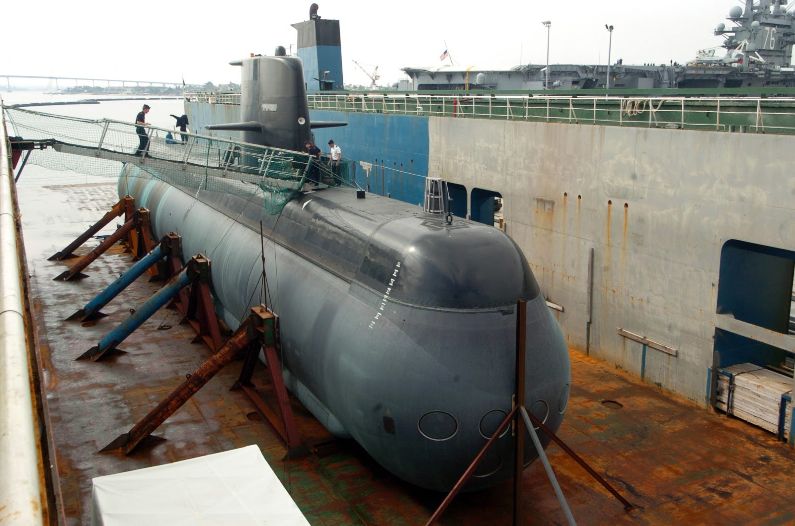 USA is not buying the cheaper and deadlier AIP stealth submarine