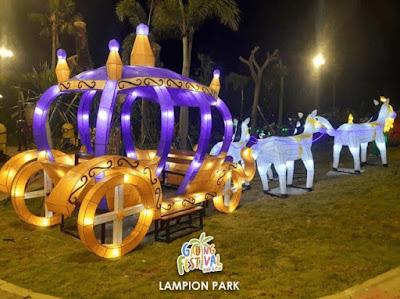 lampion gading festival