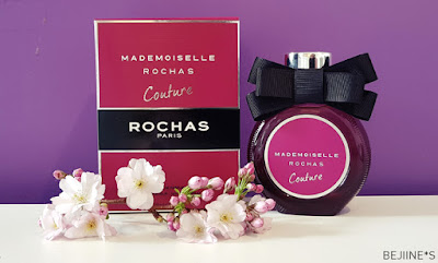 Parfum - Mademoiselle Rochas Couture