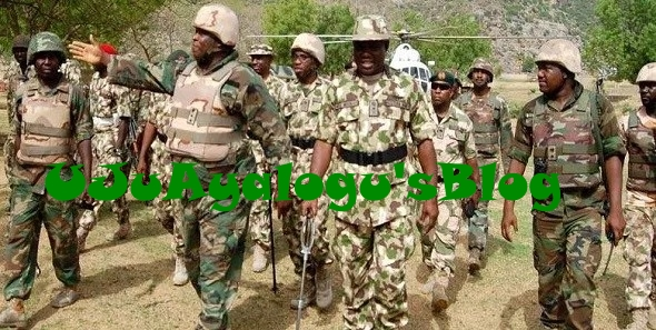 Army to Launch Operation Crocodile Smile II in South South, South West