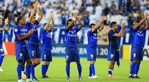 الهلال يحقق فوز قاتل على نادي الإتحاد يعزز به صدارة الدوري السعودي