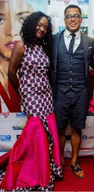 Van Vicker's Manager Responds To Adultery Allegations