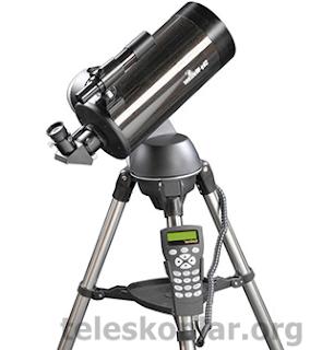 Skywatcher Skymax 127 teleskop incelemesi