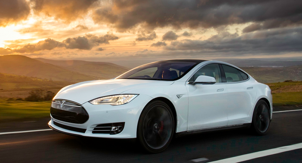 Tesla Motors Inc (TSLA) Posts Huge Earnings Miss But Shares Rise