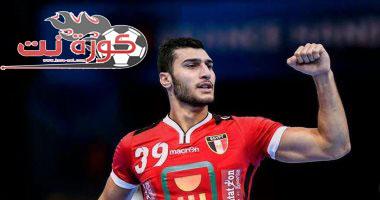 منتخب مصر يتفوق علي منتخب انجولا ويصعد الي الدور الثاني في مونديال اليد