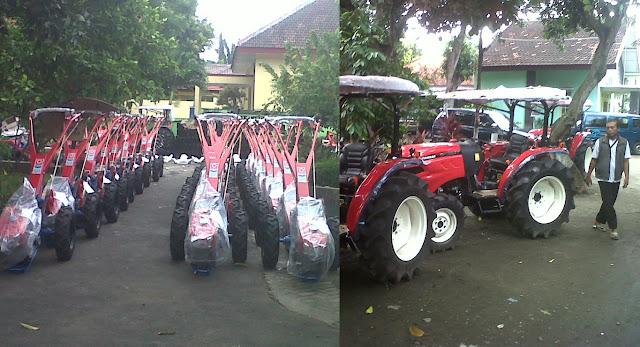 Dinas Pertanian Nganjuk