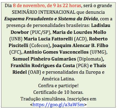 https://www.sympla.com.br/seminario-internacional-esquema-financeiro-fraudulento-e-sistema-da-divida__199819