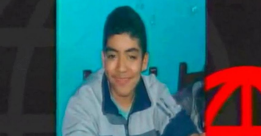 Denuncian desaparición de escolar cuando se dirigía a su colegio en el Cercado de Lima