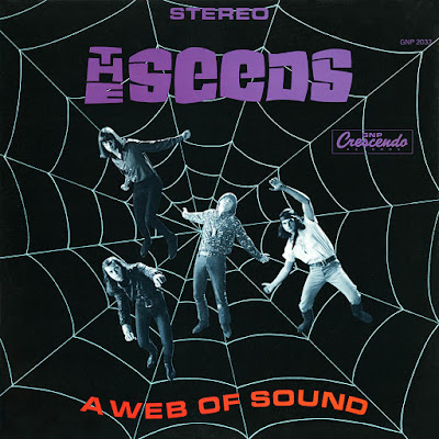 The Seeds A Web Of Sound 1966 Review It S