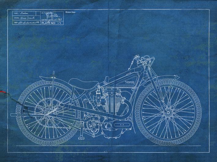 Sideblog blueprints back in stock new 1930 norton dt print blueprints back in stock new 1930 norton dt print malvernweather Images