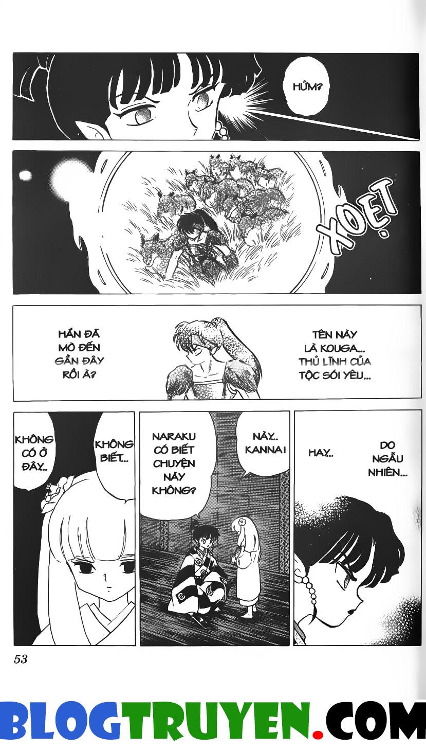 Inuyasha vol 21.3 trang 14
