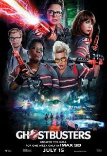 فيلم Ghostbusters 2016 مترجم