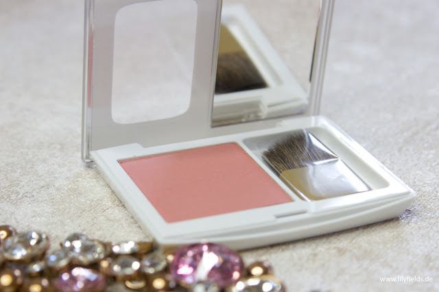 Age Perfect - Satin Glow Blush