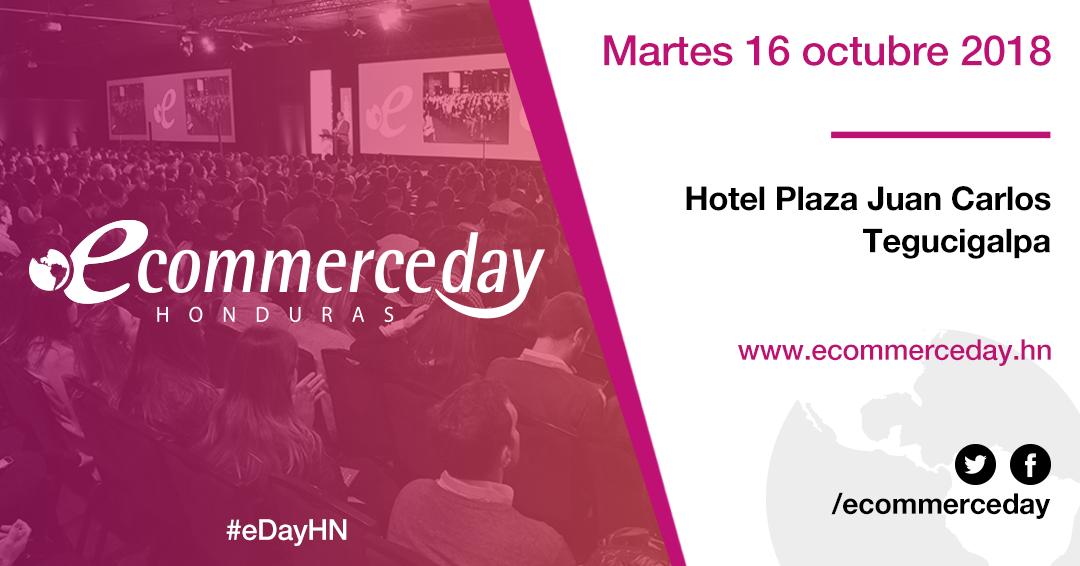 Se realizará por primera vez en Honduras el eCommerce Day