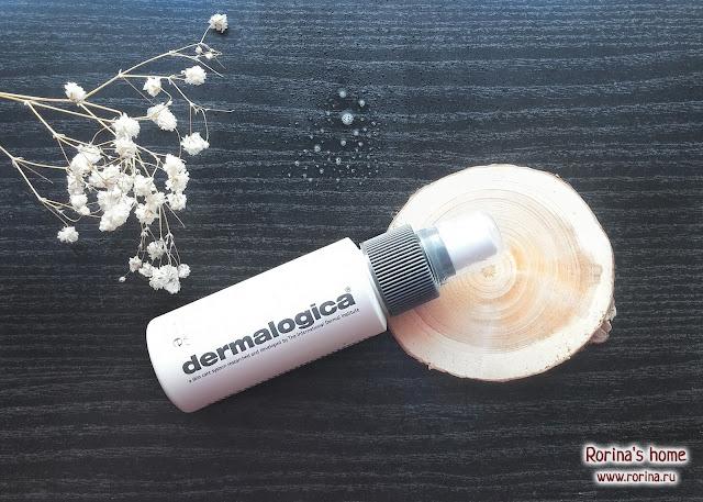 Dermalogica Multi-Active Toner: отзыв
