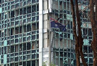 7 Kasus Terorisme Paling Heboh dan Terbesar di Indonesia